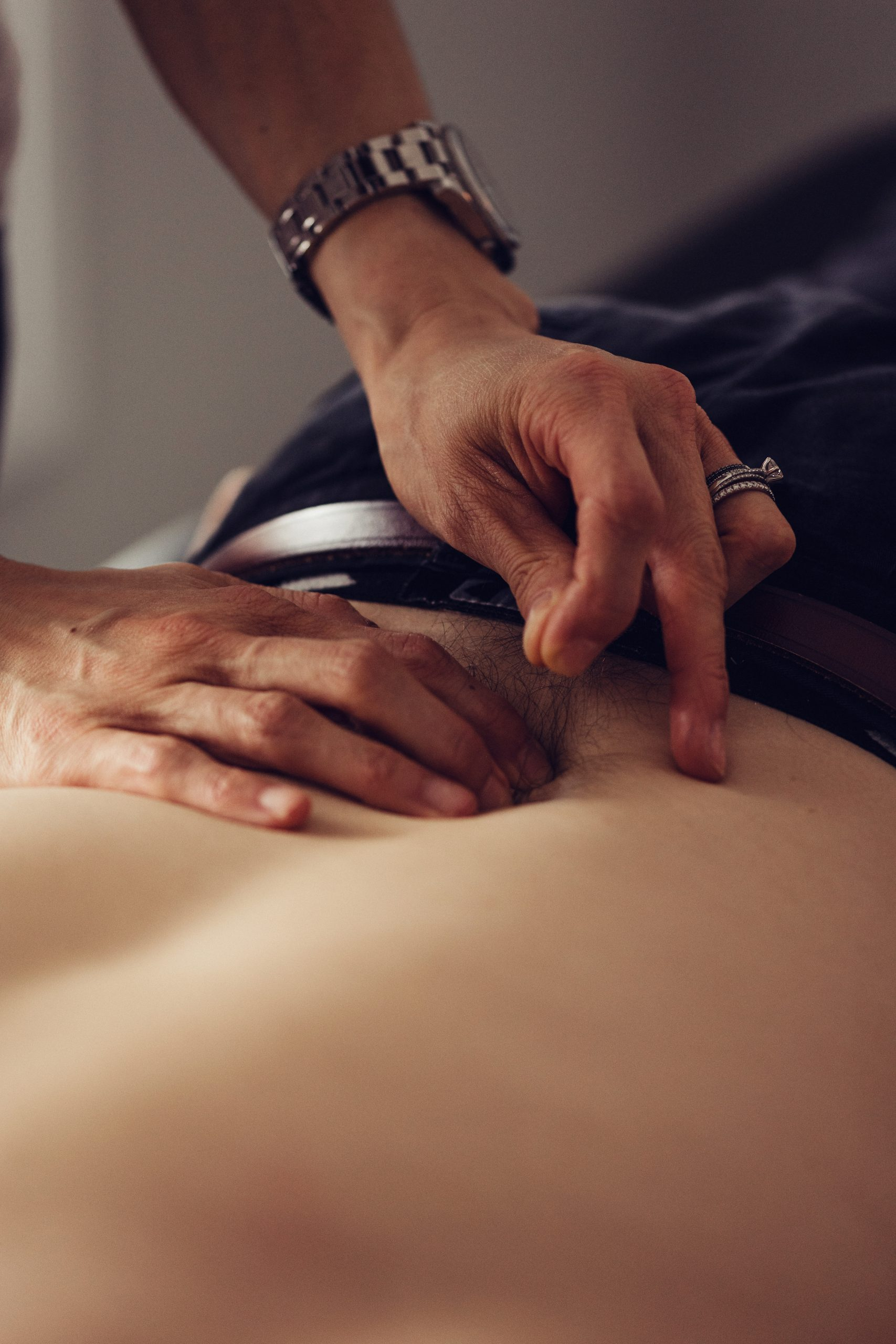 Intramuscular Stimulation - IMS Therapy
